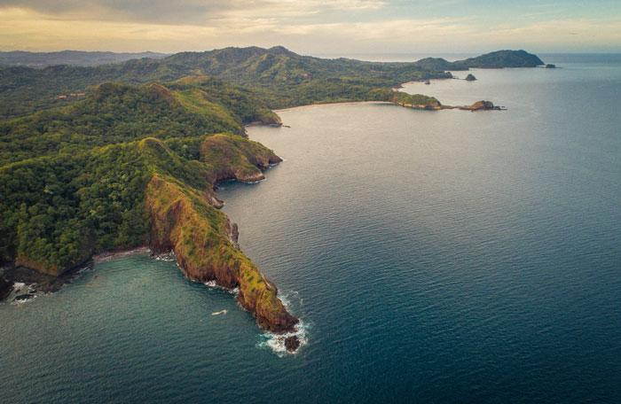 Vista punta Sabana